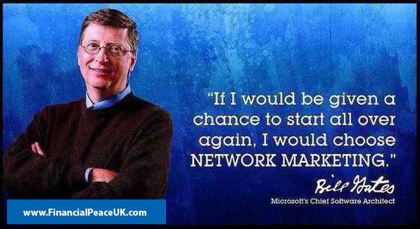 Bill - Network Marketing