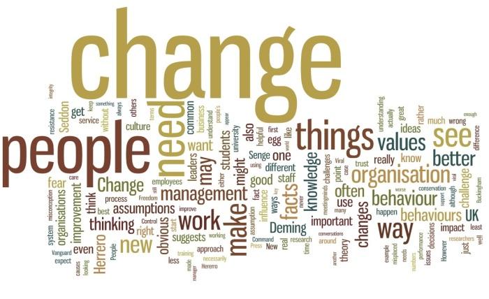 Change FPUK