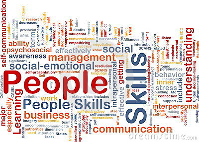 People skills FPUK