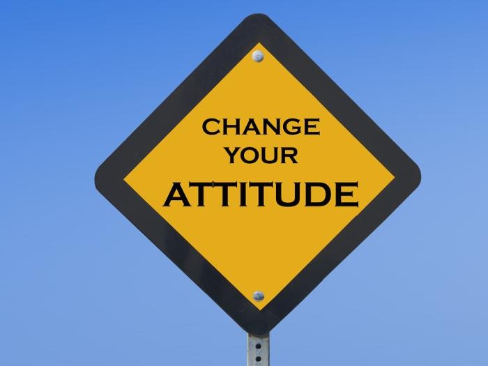 Change attitude - FPUK.co